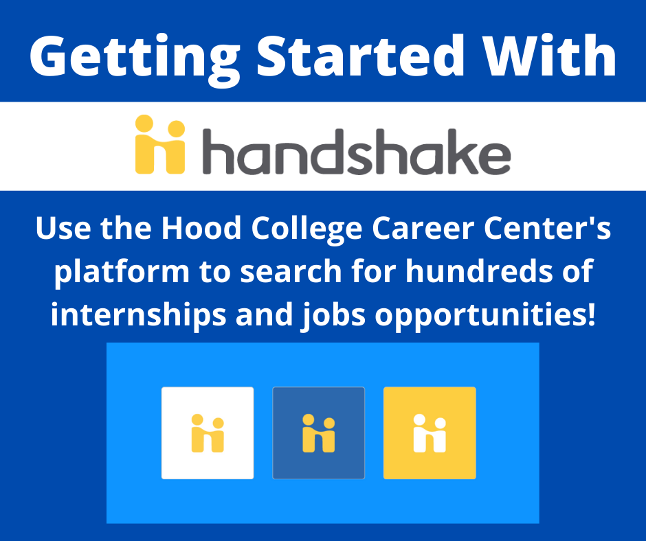 Getting Started With Handshake