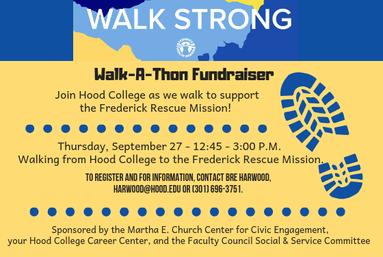 Walk Strong Event