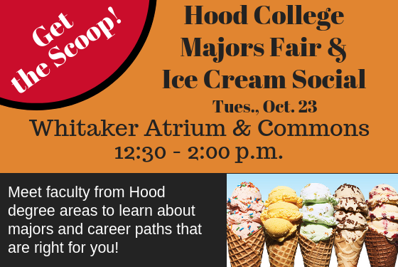 Majors Fair & Ice Cream Social - Oct. 23