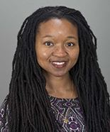 Photo of Doctoral Student, Carrie Artis