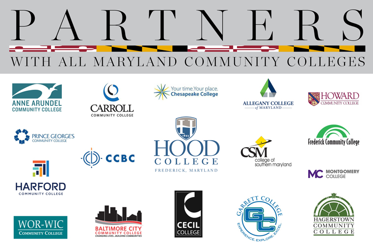 Maryland Community Colleges