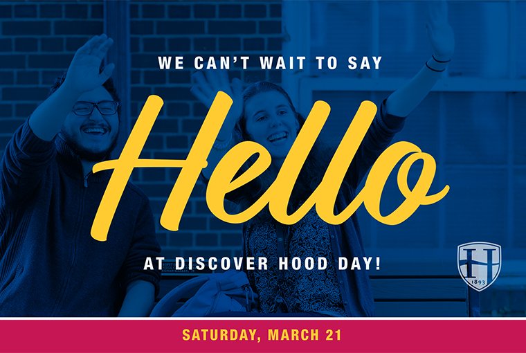 Discover Hood Day