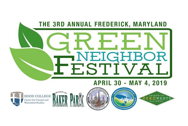 Green Neighbor Festival