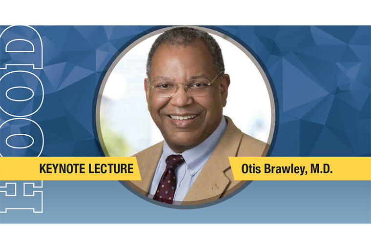Otis Brawley