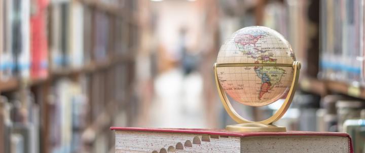 Graduate Study Abroad