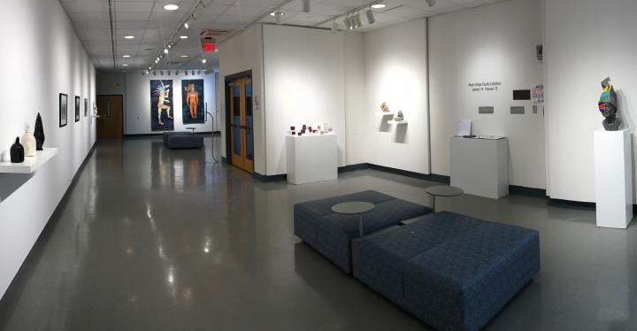 Hodson Gallery