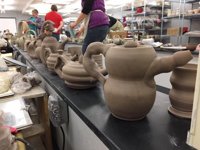 Ceramic Arts Program