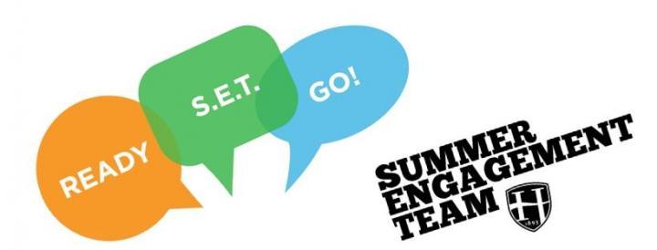 Summer Engagement Team - SET