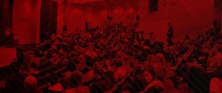 TEDxHoodCollege