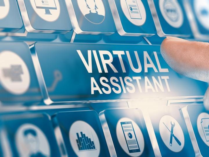 Graduate School Virtual Assistance