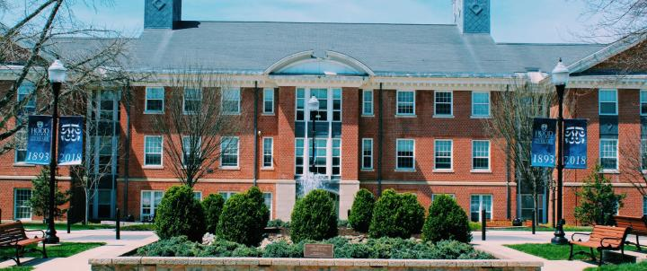 Hodson Science & Technology Center