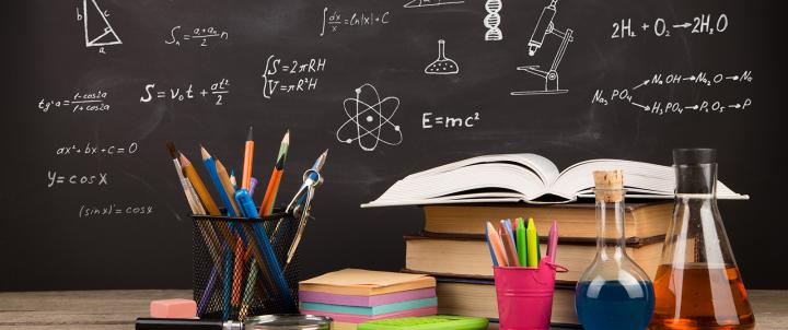 Mathematic Education
