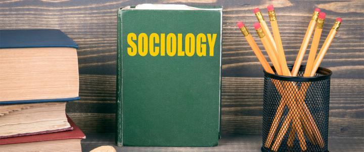 Sociology book