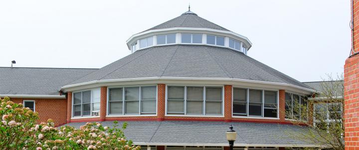 Whitaker Campus Center